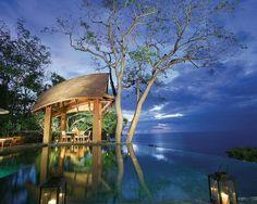 Four Seasons Resort Costa Rica en la Península de Papagayo #costarica #fourseasons