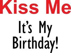 Its my 18th birthday!!!!