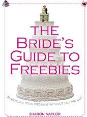 Wedding Freebies A Complete List of Free Wedding Stuff and How to