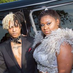 He is taking his cousin to prom