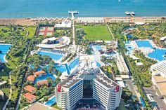 Titanic Hotel 1 - Kusadasi, Turcia