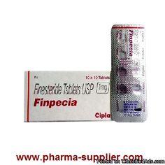 Finpecia (Finasteride 1mg Tablets) - Classified Ad