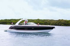 The Sexiest boat EVER!!!  Formula's 350 Crossover Bowrider!