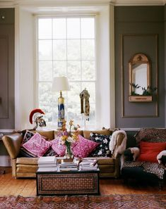Photos: English Designer Alice Temperley's Whimsical Country Home | Vanity Fair