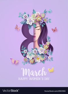 8 march poster design Womens day 8 march Royalty F - posterdesign Women's Day 8 March, 8th Of March, Ads Creative, Creative Posters, Happy Woman Day, Happy Women, International Womens Day Poster, Woman Day Image, Women's Day Cards