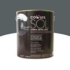 Peinture Dulux Valentine Murs Et Plafonds 10 L Blanc Mat House
