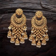 Antique Earring 104813