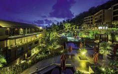 U Sunsiri Phuket Opens on Nai Harn Beach #wherethailand #phuket #thailand