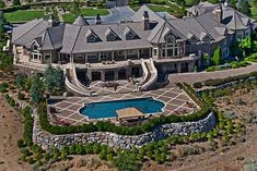 This is what we need!!!!!!! Large luxury mansion home