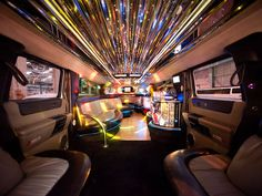 Hummer Limo with Pool   Limos With Pools Inside Limos with ...