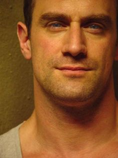Opinion Christopher meloni naked pics for sale are