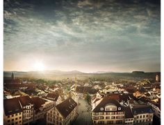 Ravensberg by Michael Nager - memories of grade 11.