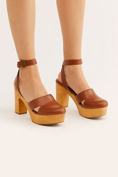 57a444e3c1 Slide View 2: Vegan Sunset Clog Clogs Shoes, Clog Sandals, Wedge Sandals,