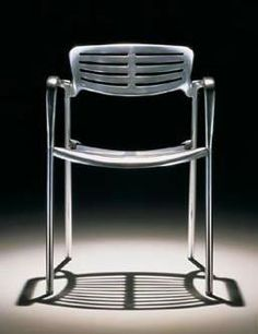Jorge Pensi - Toledo Chair