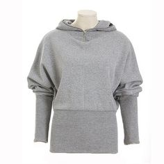 burda hoodie pattern