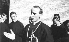 Aloysius Viktor Stepinac (Croatian: Alojzije Viktor Stepinac, 8 May 1898 – 10 February 1960) was the Croatian Catholic Archbishop of Zagreb from 1937 until his death in 1960  He was tried by the communist Yugoslav government after the war and convicted of treason and collaboration with the Ustaše regime. He served his 16-year sentence first in prison, then confined to his home village of Krašić. He was made a cardinal in 1953. In 1998 he was declared a martyr and beatified by Pope John Paul…