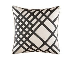 Kas Cushion Cover  NOW $32.95 .With FREE Shipping Australia Wide ... BUY NOW From Link Here... http://www.ebay.com.au/itm/Cushion-cover-kas-50cm-x-50cm-Loko-black-square-cushion-new-kas-NOW-ON-SALE-/172229498692?ssPageName=ADME:L:EOISSU:AU:1123
