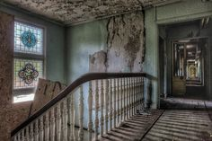 Glen O'Dee hospital..scotland