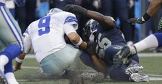 National reaction: Cliff Avril defends his tackle; Eli Manning 'feels' for Tony Romo; Dak Prescott is the future