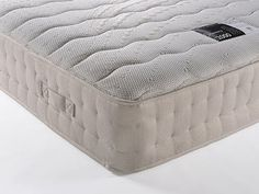 Snuggle Beds - Memory Ortho 2000 Mattress