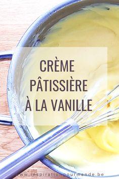 Creme Patisiere, Cake Recipes, Vegan Recipes, French Pastries, Eclairs, Vinaigrette, Macarons, Cake Decorating, Baking