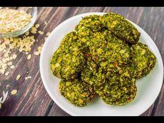 Ropogós brokkoli fasírt recept | APRÓSÉF.HU - receptek képekkel