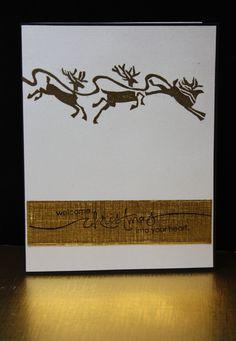 Hand carved, Christmas. Lotte Huxley Holiday Cards, Hand Carved, Christmas Holidays, Carving, Stamp, How To Make, Decor, Christian Christmas Cards, Christmas Vacation