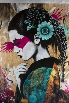 Indocea detail by Fin DAC, via Flickr