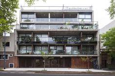 Galería de Edificio Acuña de Figueroa / Estudio Abramzon + Estudio ZZarq - 6