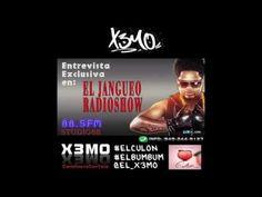 ENTREVISTA A X3MO EN ELJANGUEO_RADIOSHOW_88.5FM