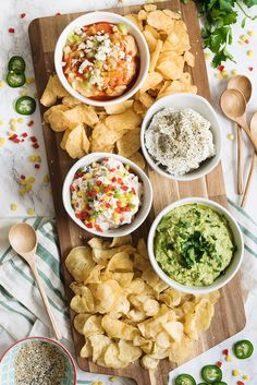 Looking for the best party snacks? Visit The Sweetest Occasion for the best party dip recipes, party appetizers, cocktail recipes and more!