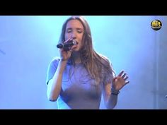 SYNAPSON - All in you (Hit West - Backstage Live - Rennes 2016) - YouTube