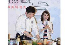 這樣「蒸」健康!5招吃出好體質  營養師劉怡里表示,食物在烹調過程,一旦溫度超過120度,其中的維他命C營養素最容易被破壞。