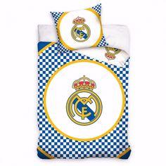 Funda nordica Real Madrid 160x200cm