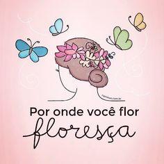 Bom dia flores do dia!! Uma semana linda pra vcs!  #bomdia #segundona #vamoqvamo #foco #alegria #gratidao #trabalho #persevere #floresça