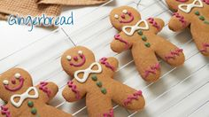 Crafters Choice™ Gingerbread Cookie Fragrance Oil 511 - Wholesale Supplies Plus Christmas Baking For Kids, Baking With Kids, Christmas Crafts, Xmas, Christmas Recipes, Christmas Ideas, Best Christmas Biscuits, Best Biscuit Recipe, Gingerbread Man Cookies