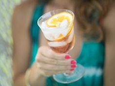 The Italian Sundown Sipper: Aperol Spritz