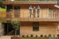 Grand Designs, a British reality show about ambitious home building and renovation projects, is now available on Netflix.