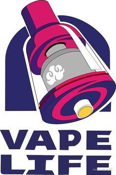 All my art can be found on various products. If you would like, please visit. And as always have fun with your vape.