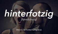 17 wundervolle bayerische Worte, die der Rest Deutschlands nicht kapiert
