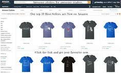 For USA customers only,  Our 10 best selling tees are now on Amazon. https://www.amazon.com/s/ref=w_bl_sl_s_ap_web_7141123011?ie=UTF8&node=7141123011&field-brandtextbin=Trader-Gear