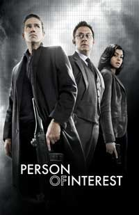 Person of Interest - TV show posters! http://posterhorse.com/scifitv2.htm