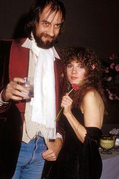Mick Fleetwood and Stevie Nicks, Fleetwood Mac