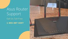 Router Tech Support Help: How to setup Asus Router Support?