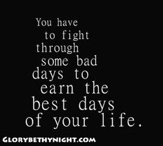 """In the words of Marvin Sapp, """"The Rest of My Days Will Be The Best of My Days. Great Quotes, Quotes To Live By, Me Quotes, Motivational Quotes, Inspirational Quotes, Daily Quotes, Better Days Quotes, Hang In There Quotes, Don't Give Up Quotes"""
