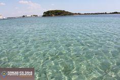 Isola dei conigli, Porto Cesareo #LaGrandeBellezza #TheGreatBeauty #salento #dominasalento #puglia #italy