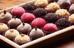 Adventi sütik – ajándékba is | Mindmegette.hu Hungarian Desserts, Hungarian Recipes, Small Cake, Cake Cookies, Sweet Recipes, Breakfast Recipes, Food And Drink, Sweets, Advent