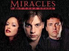 Miracles   Desenhos e Seriados   TV Sinopse   Parte 1