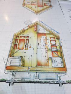 Progetto DIOGENE by Renzo Piano.