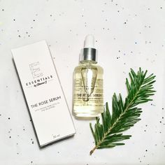 THE ROSE SERUM Rose Rise, Serum, Perfume Bottles, Essentials, Skin Care, Pure Products, Beauty, Skincare Routine, Perfume Bottle